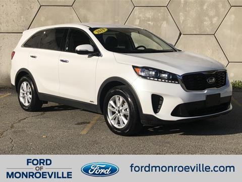 2019 Kia Sorento for sale in Monroeville, PA