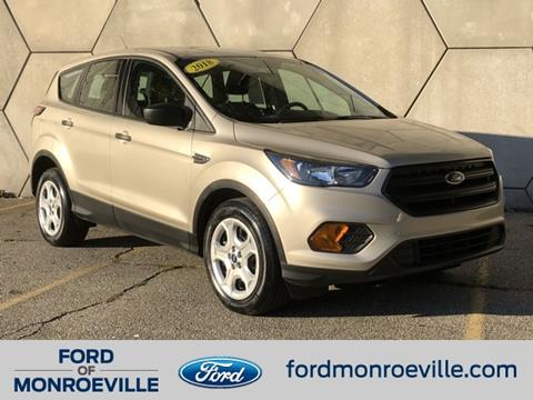 Day Ford Monroeville >> Ford For Sale In Monroeville Pa Day Ford Inc