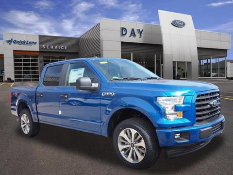 2017 Ford F-150 for sale in Monroeville PA