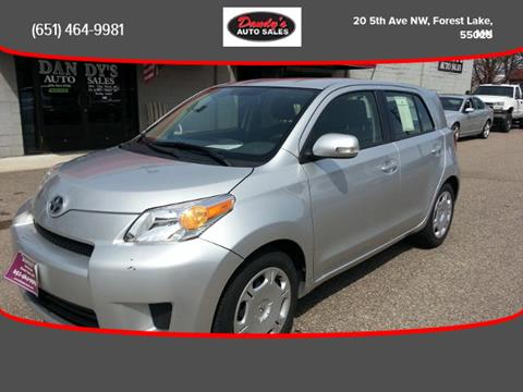 2012 Scion xD for sale in Forest Lake, MN