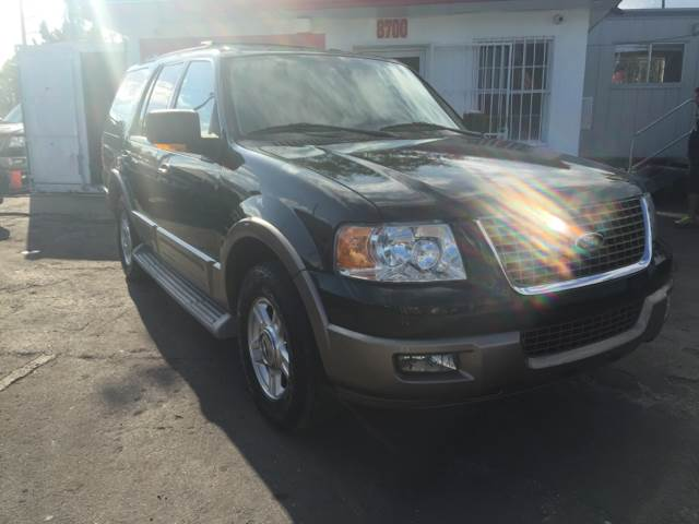 2004 FORD EXPEDITION EDDIE BAUER 4DR SUV green we all love the expedition its definitely one of