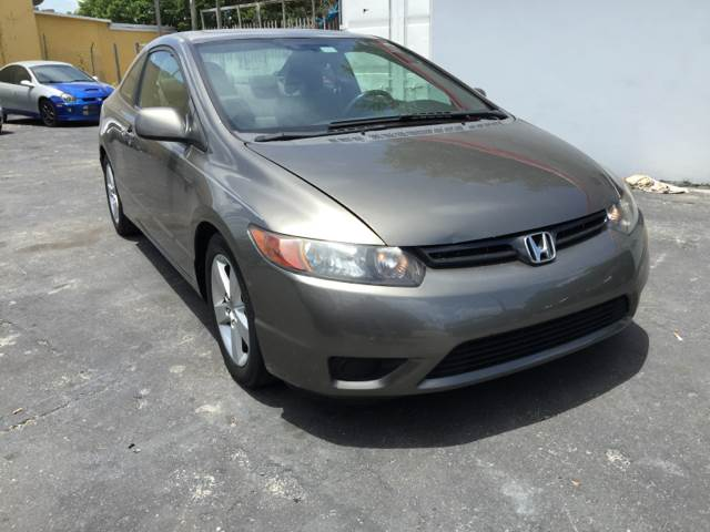 2008 HONDA CIVIC EX-L 2DR COUPE 5A gray this vehicle is priced 999 below the market average acco