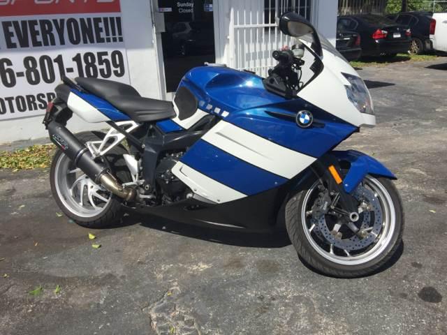 2005 BMW K 1200 blue 2005 bmw k1200 mint conditionalways garage kept make your offer  866
