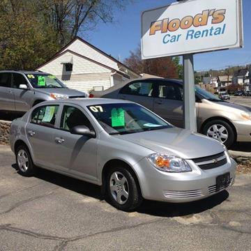 2007 Chevrolet Cobalt for sale in Southbridge, MA