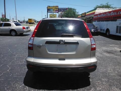 2009 Honda CR-V for sale in Holiday, FL
