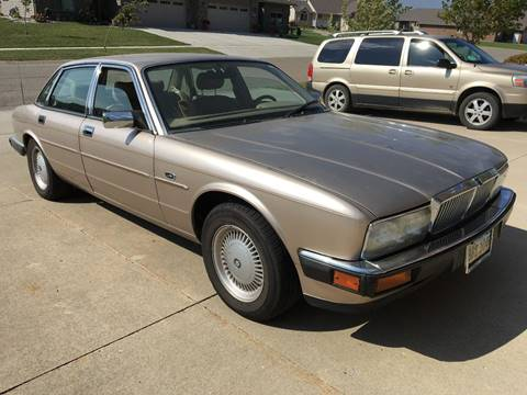 1993 Jaguar XJ-Series for sale in Brookings, SD