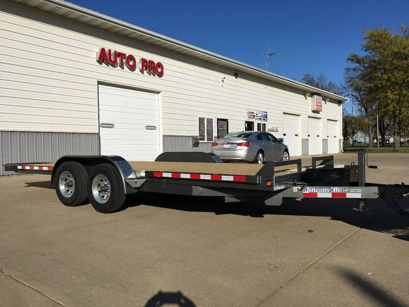 D&K Trailers Used Cars Trailers For Sale Brookings AUTO PRO