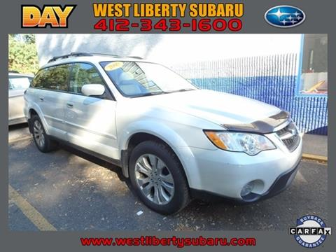 2009 Subaru Outback for sale in West Pittsburg PA