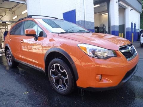 2014 Subaru XV Crosstrek for sale in West Pittsburg, PA
