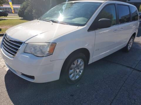 2010 Chrysler Town and Country for sale in Phoenix, AZ