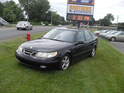 2004 Saab 9-5 for sale in Westfield, MA
