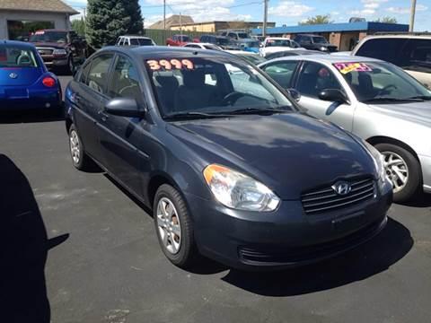 2009 Hyundai Accent for sale in Bourbonnais, IL