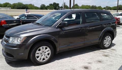 2014 Dodge Journey for sale at Marathon Automotive Group in San Antonio TX