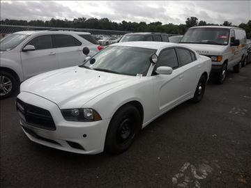 2014 Dodge Charger for sale at Marathon Automotive Group in San Antonio TX