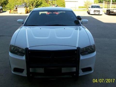 2012 Dodge Charger for sale at Marathon Automotive Group in San Antonio TX
