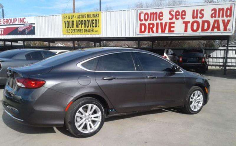 inventory san sales auto in tx antonio lx details of carz chrysler sale at for texas