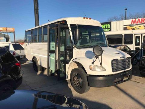 2008 Freightliner B2 Chassis for sale in San Antonio, TX