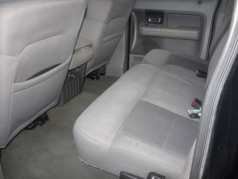 2006 Ford F-150 XLT 4dr SuperCrew Styleside 5.5 ft. SB - Carencro LA
