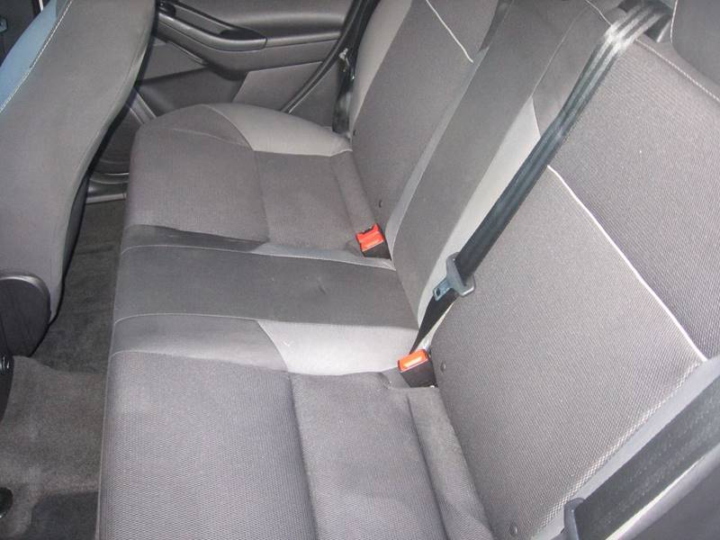 2014 Ford Focus SE 4dr Sedan - Carencro LA