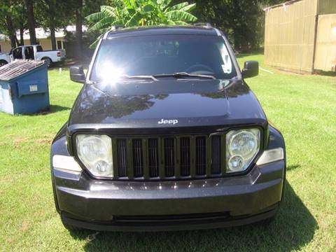 2010 Jeep Liberty for sale in Carencro, LA