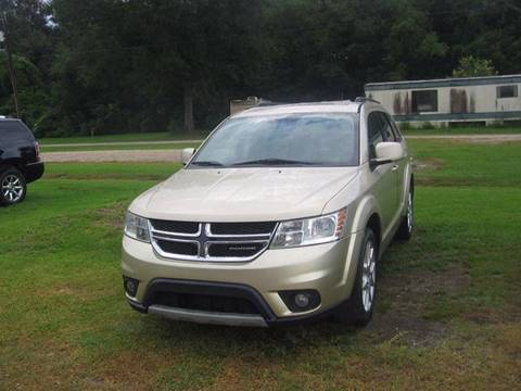 2011 Dodge Journey for sale in Carencro, LA