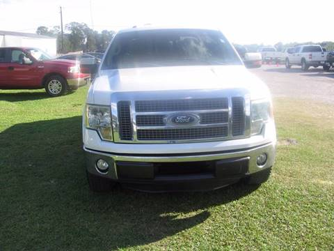2011 Ford F-150 for sale in Carencro, LA