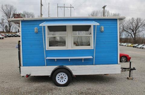 2013 Carry-On Concession Trailer for sale in Jackson, MO