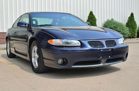 2001 Pontiac Grand Prix for sale in Jackson, MO