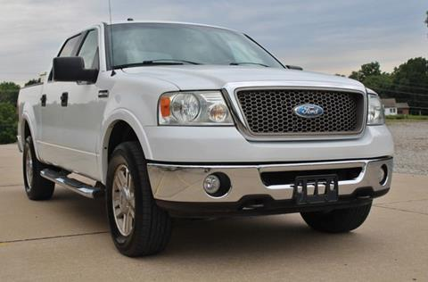 2008 Ford F-150 for sale in Jackson, MO