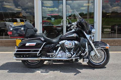 2007 Harley-Davidson Electra Glide for sale in Jackson, MO
