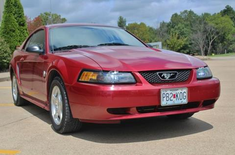 2004 Ford Mustang for sale in Jackson, MO