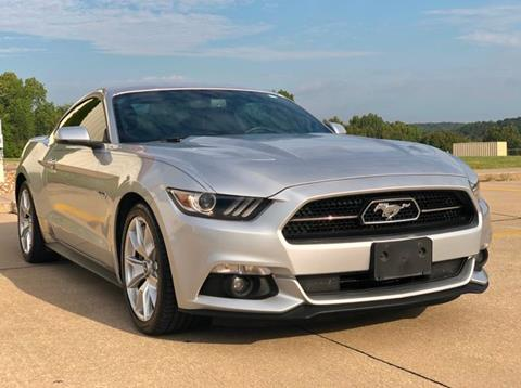 2015 Ford Mustang for sale in Jackson, MO