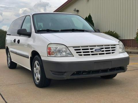 2005 Ford Freestar for sale in Jackson, MO