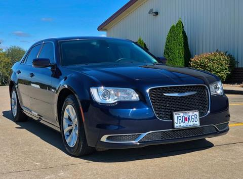 2015 Chrysler 300 for sale in Jackson, MO