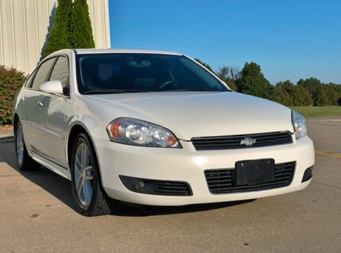 2009 Chevrolet Impala for sale in Jackson, MO