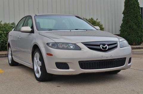 2007 Mazda MAZDA6 for sale in Jackson, MO