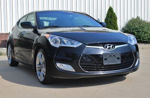 2013 Hyundai Veloster for sale in Jackson, MO