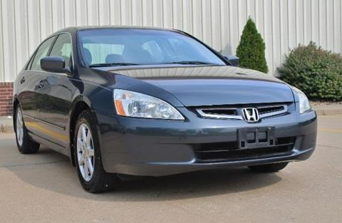 2003 Honda Accord for sale in Jackson, MO
