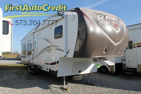 2012 Sunny Brook Raven for sale in Jackson, MO
