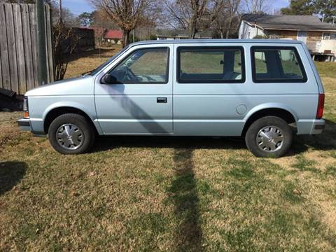 Dodge Caravan For Sale >> 1989 Dodge Caravan For Sale Carsforsale Com