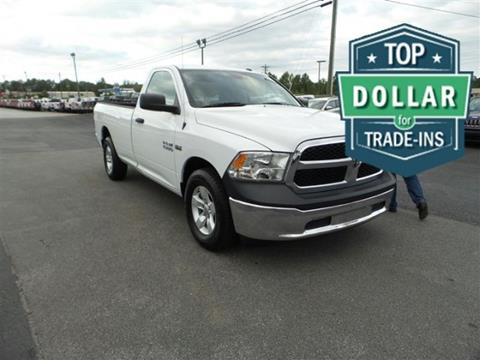 2014 RAM Ram Pickup 1500 for sale in Cleveland, GA