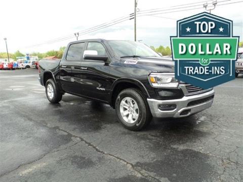 2019 RAM Ram Pickup 1500 for sale in Cleveland, GA