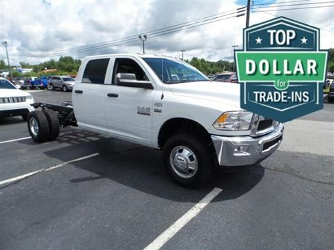 2018 RAM Ram Chassis 3500 for sale in Cleveland, GA