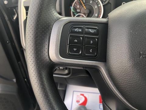 2019 RAM Ram Chassis 3500