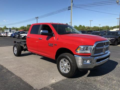 Used 2017 RAM Ram Chassis 3500 For Sale - Carsforsale.com®