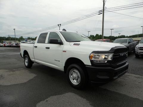 2019 RAM Ram Pickup 2500 for sale in Cleveland, GA