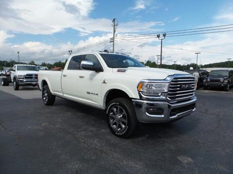 2019 RAM Ram Pickup 3500 for sale in Cleveland, GA
