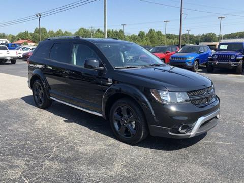 2019 Dodge Journey for sale in Cleveland, GA
