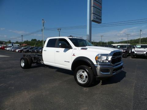 2019 RAM Ram Chassis 5500 for sale in Cleveland, GA