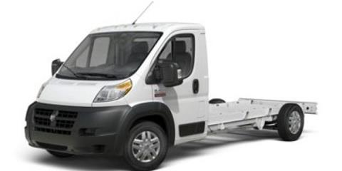2014 RAM ProMaster Cab Chassis for sale in Cleveland, GA